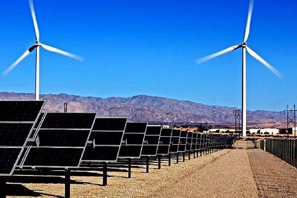 晶科能源加入RE100和EP100绿色倡议