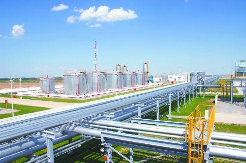 """""""十四五""""天然气改革重点涉及四方面利益调整"""