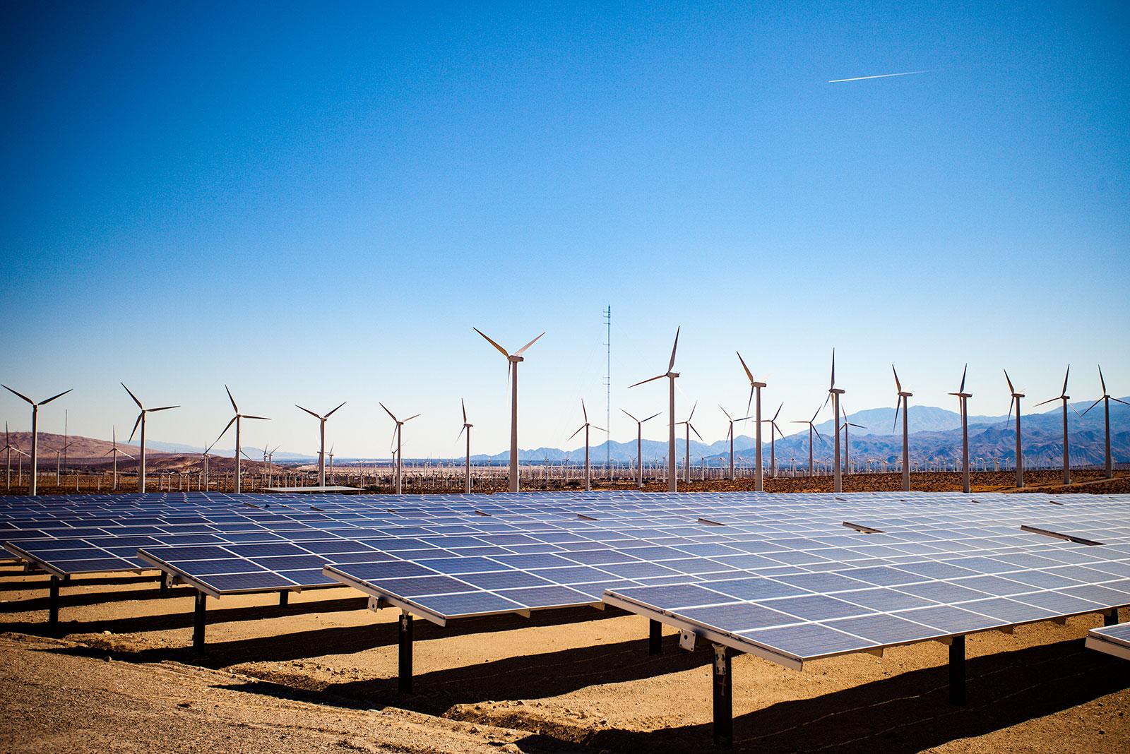 """风、光融入""""双循环""""青海能源革命因势而变"""