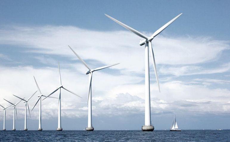 风电制氢将替代英国50%天然气