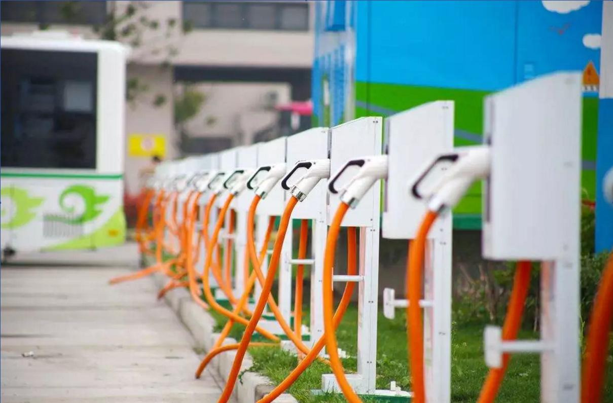 新基建发展下,充电桩万亿级市场可期