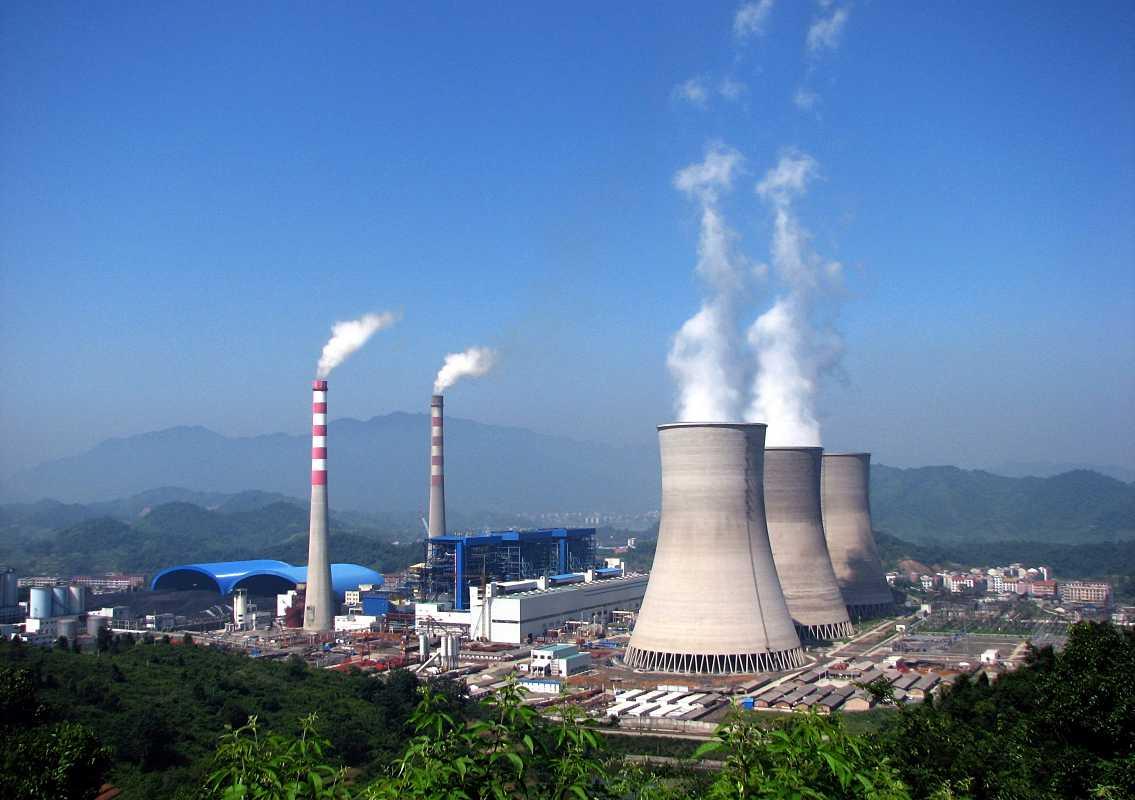 核电从二代到三代:让电更安全更清洁
