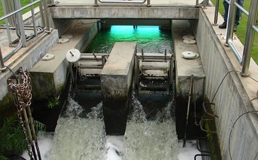 污水处理印染废水