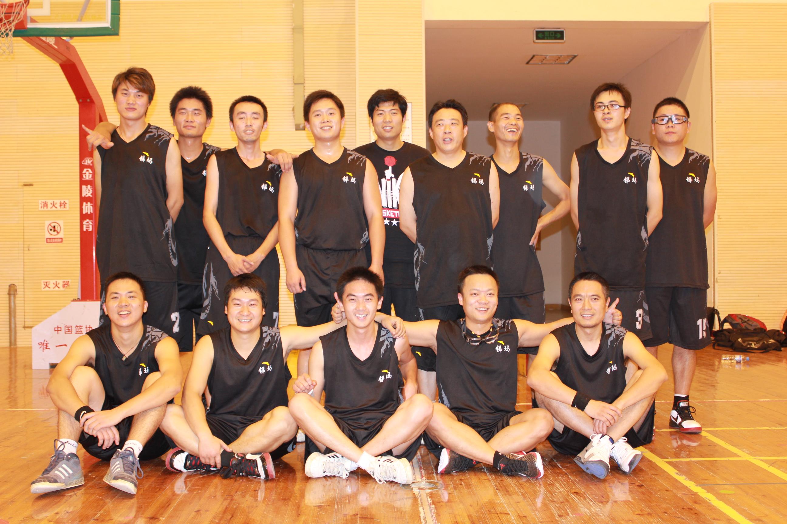 2011第二届唯亭张泾杯2