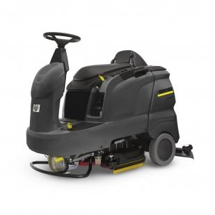 凯驰驾驶式全自动洗地吸干机B90R