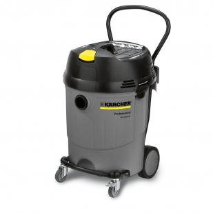 干湿两用吸尘器NT652Eco