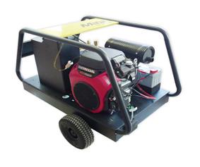 汽油驱动冷水高压清洗机M3521BE