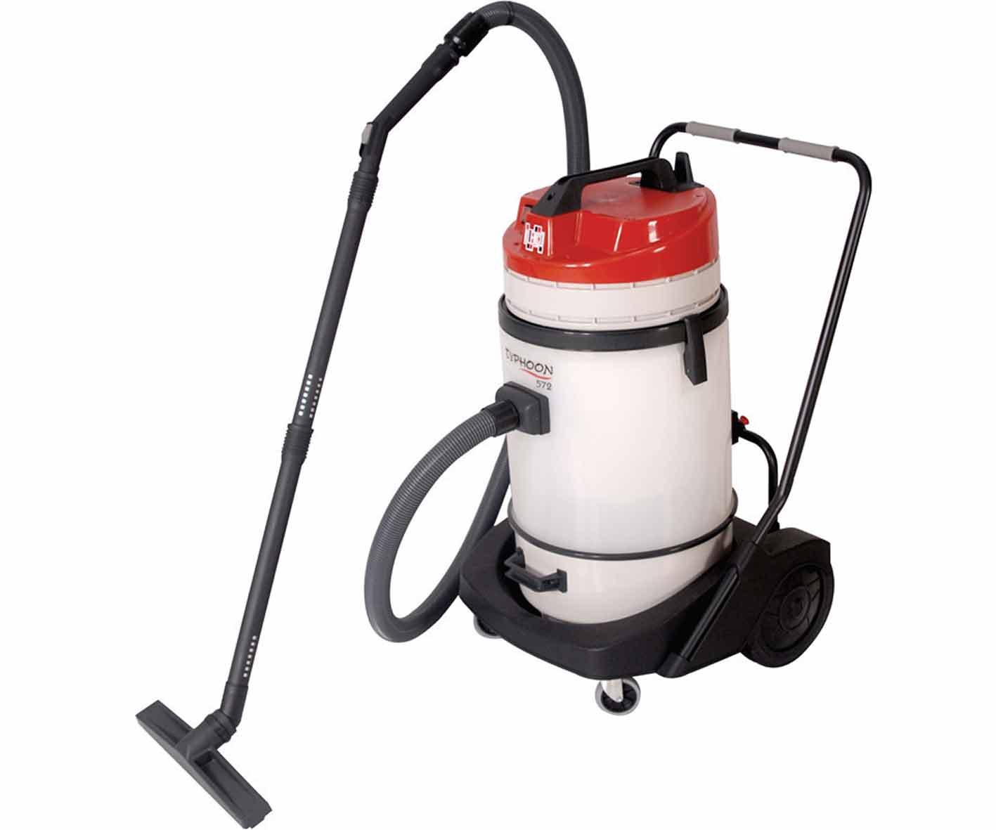 格兰高57272升干湿两用吸尘机大功率吸尘机