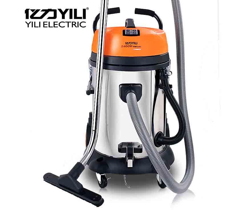 亿力YLW72-7575升吸尘吸水机