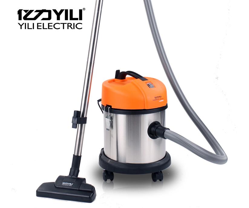 亿力YLW77-2020升吸尘吸水机