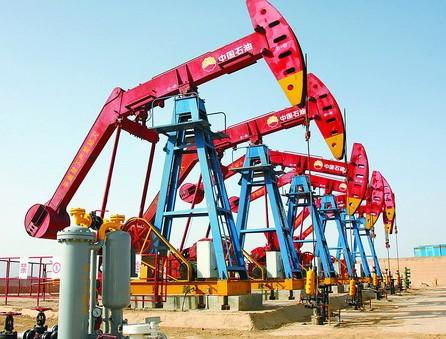 氯化钙用于石油行业