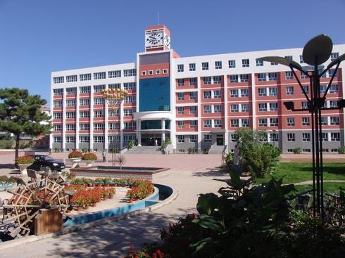主教学楼2