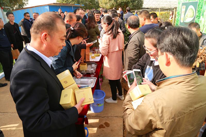 2019年全国农垦扶贫产业示范交流活动在红彩会会员登录成功举办