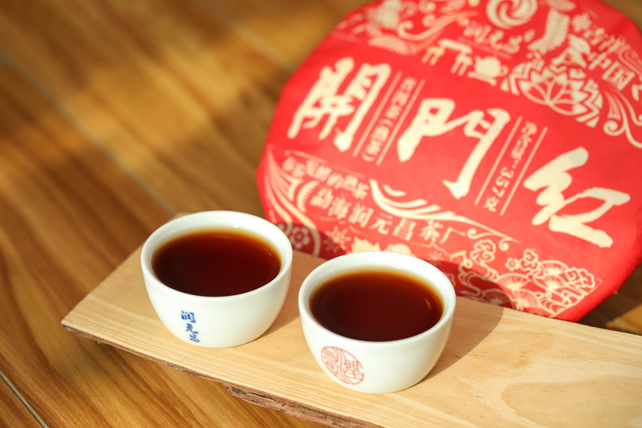 普洱茶的功效与副作用和禁忌