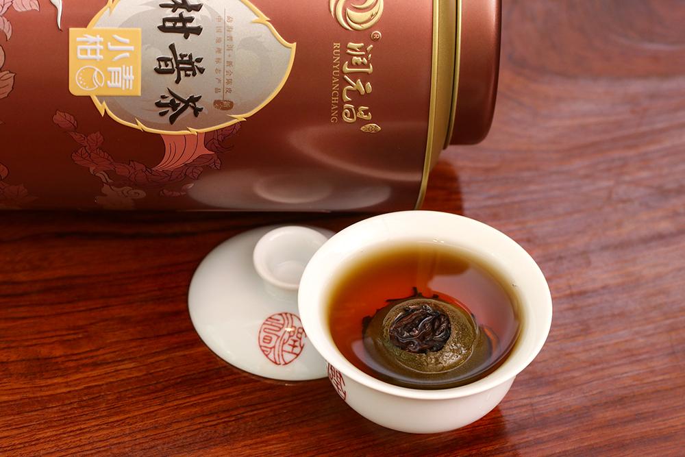 润元昌2019茶中凤凰多少钱一罐