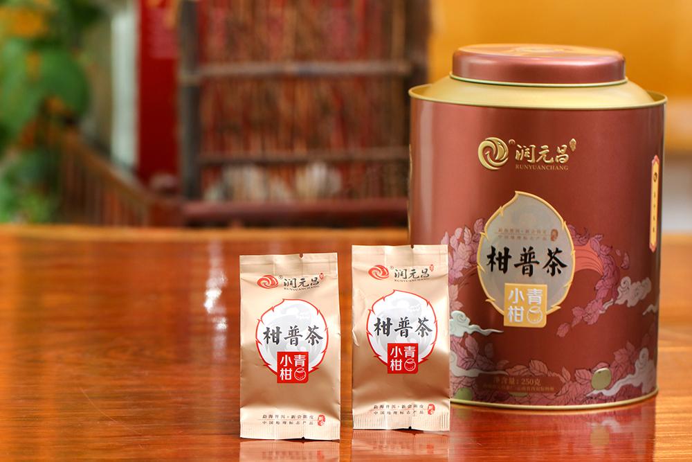 润元昌2019茶中凤凰怎么样