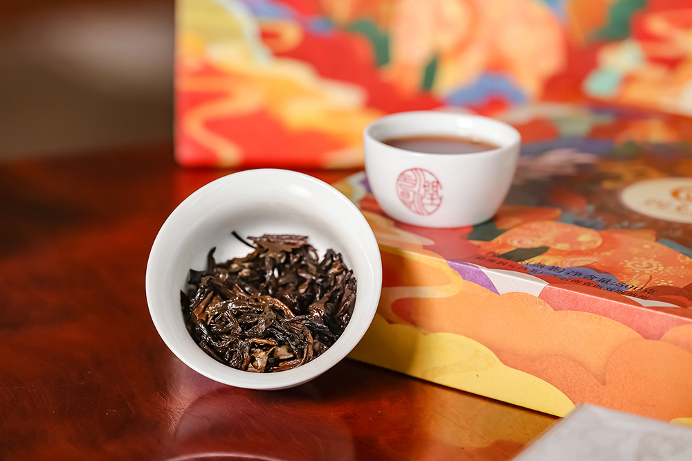 普洱茶的功效作用