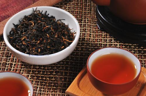 金骏眉是什么茶