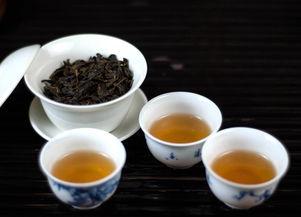 单枞茶功效与作用