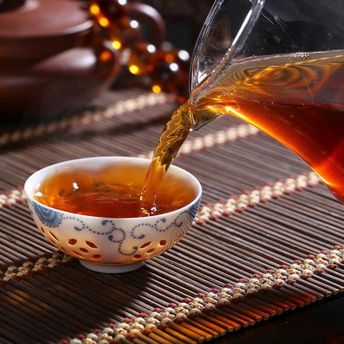 安化黑茶引用有七忌