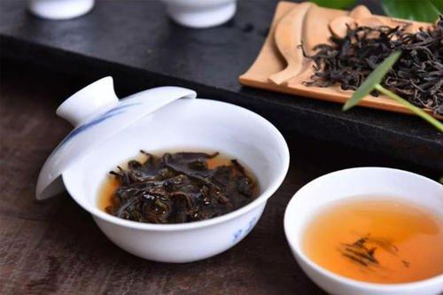 安化黑茶禁忌