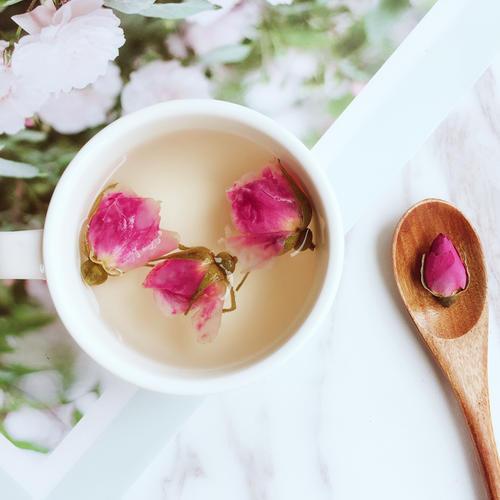 玫瑰花茶正确泡法