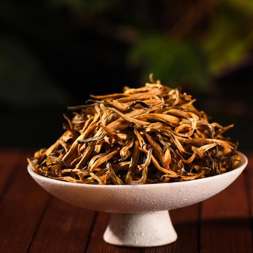 最好喝的红茶排名