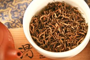 红茶十大品种