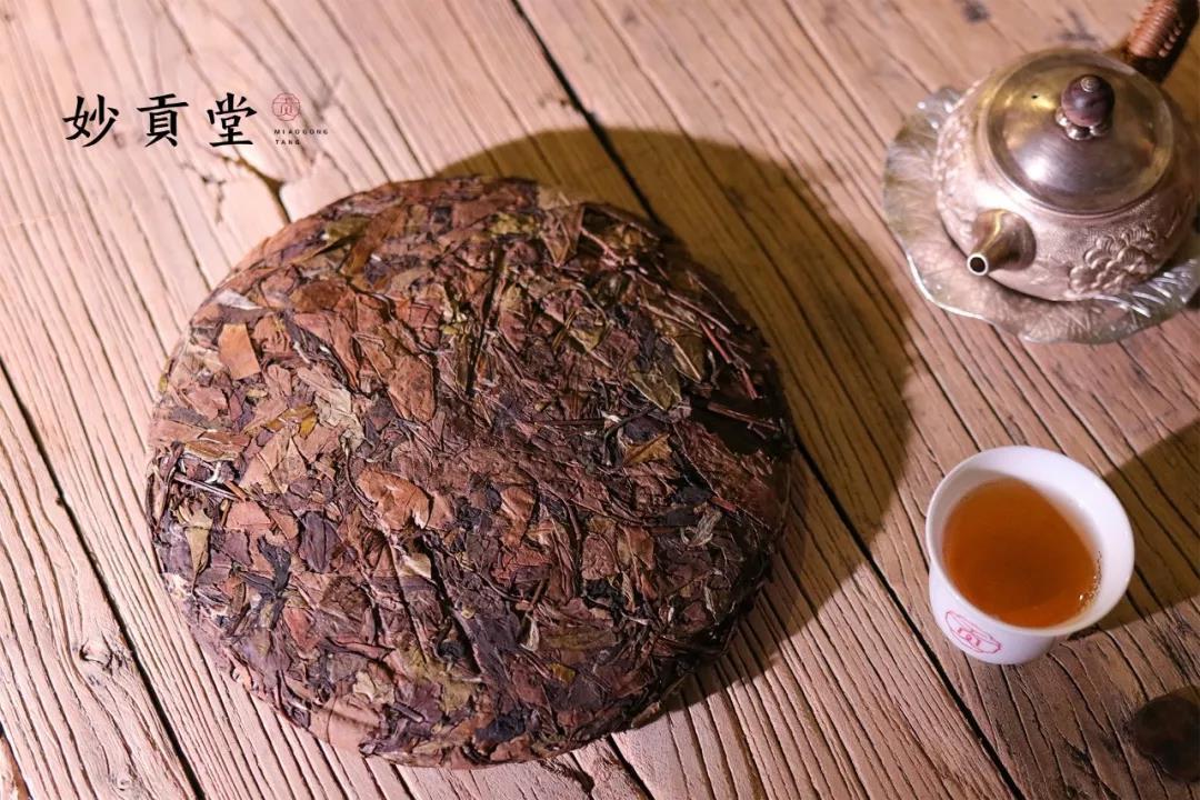 寿眉老白茶的特点