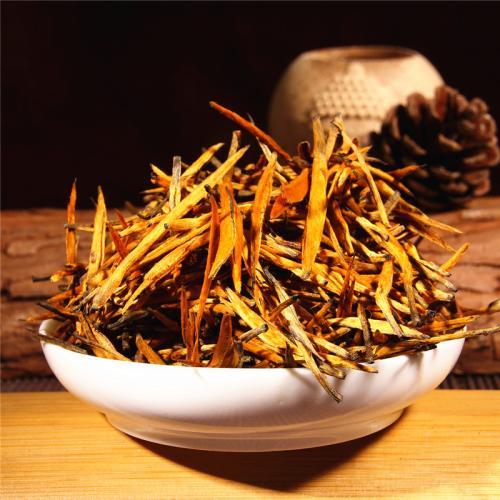 滇红茶是什么档次的茶