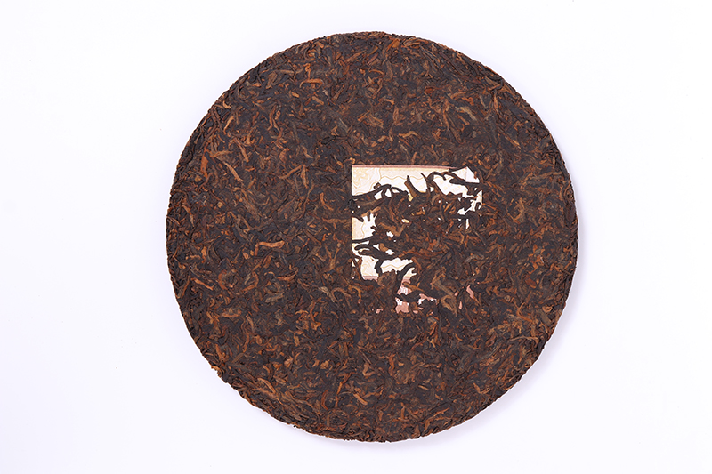 润元昌金针白莲普洱茶饼多少钱