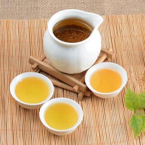 苦荞茶和黑苦荞哪个好