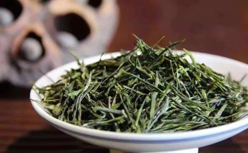湖北茶叶品牌排名 湖北十大名茶盘点