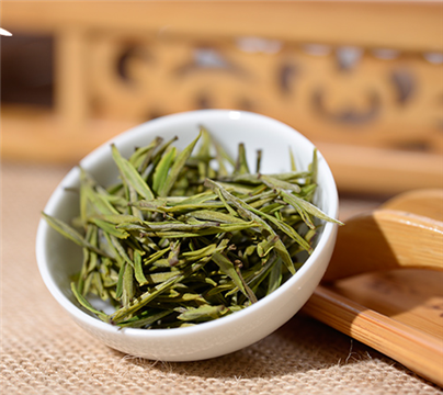 安吉白茶是绿茶吗