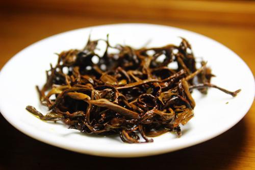 英德红茶有名的品牌