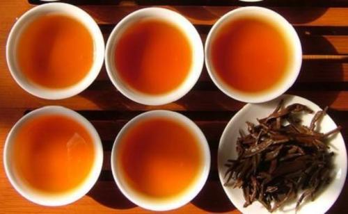 黑茶什么时候喝最好