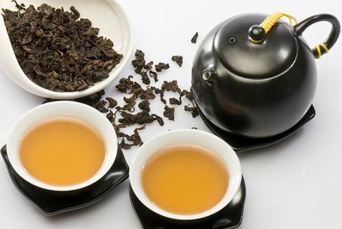 乌龙茶用什么茶具泡