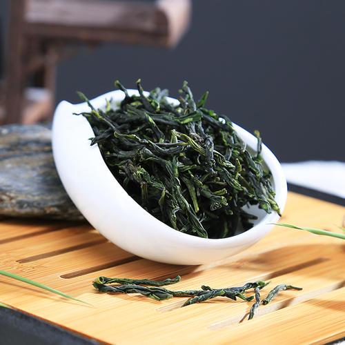 安徽茶叶品牌排行