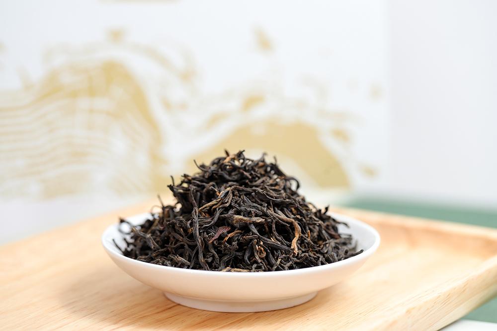 遵义红茶属于什么档次的茶