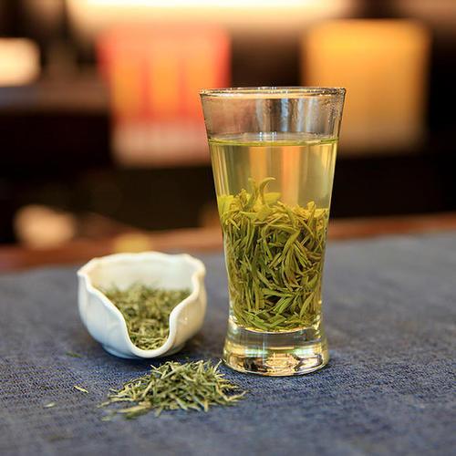 绿茶冲泡温度