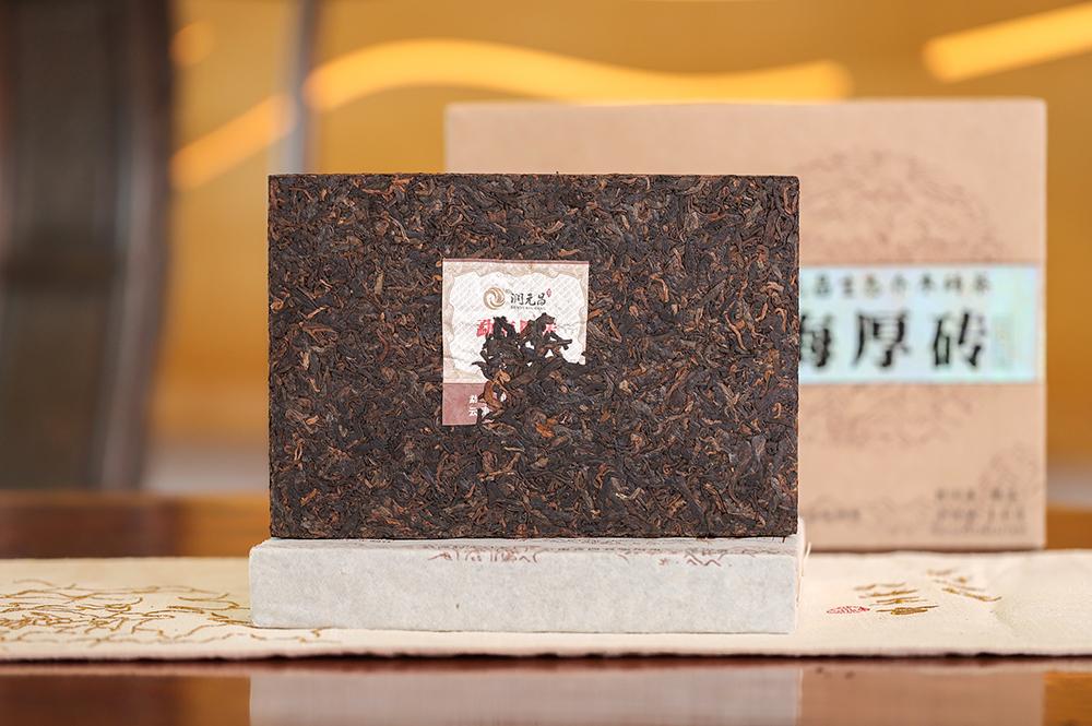茶砖怎么弄开 普洱茶砖撬开方法