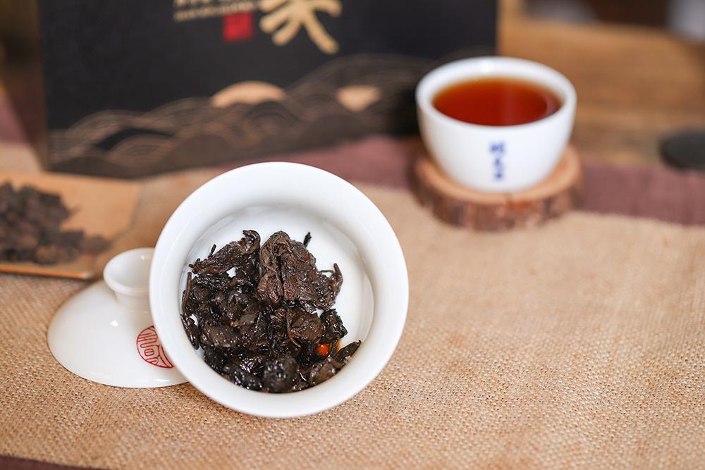 臻品老茶头-IMG_4782