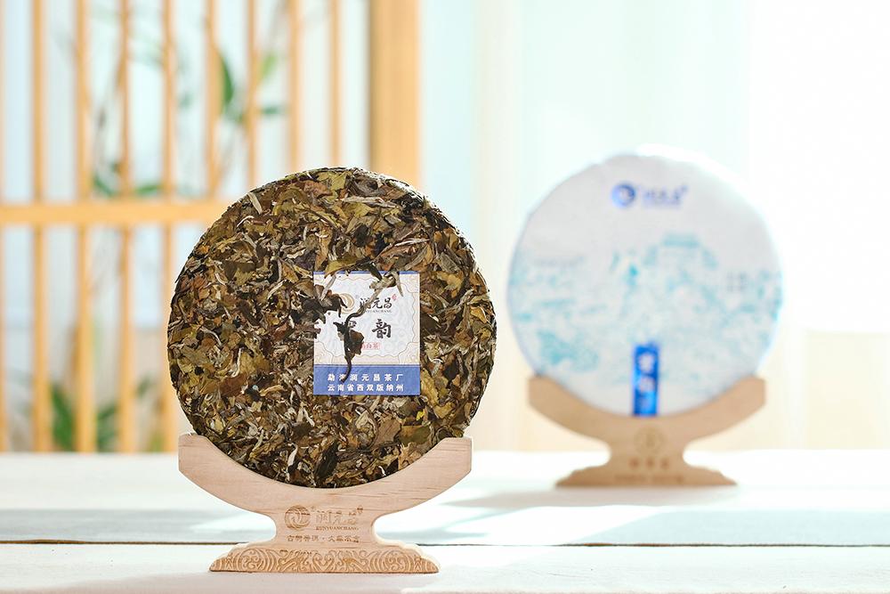 白茶的制作方法流程步骤