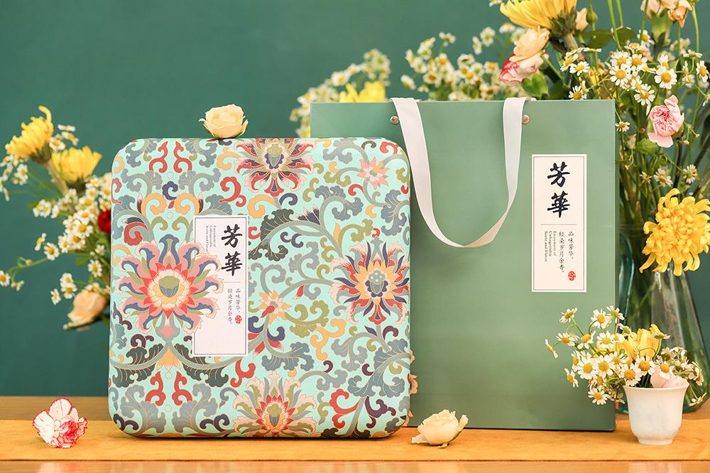 润元昌芳华熟饼-IMG_5634