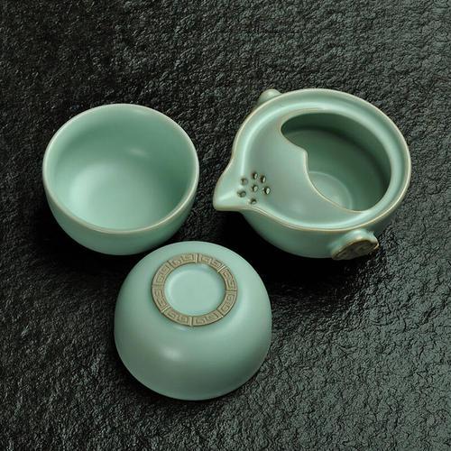 常见的七大材质的茶具