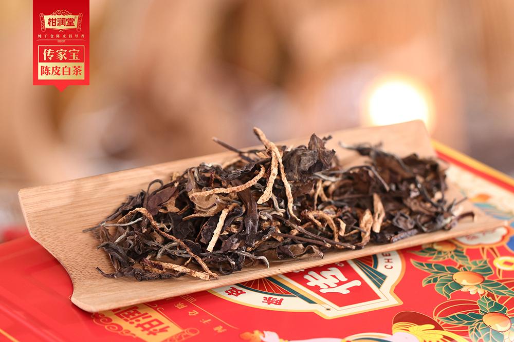 喝什么茶除湿效果好 湿气重的人适合喝的茶