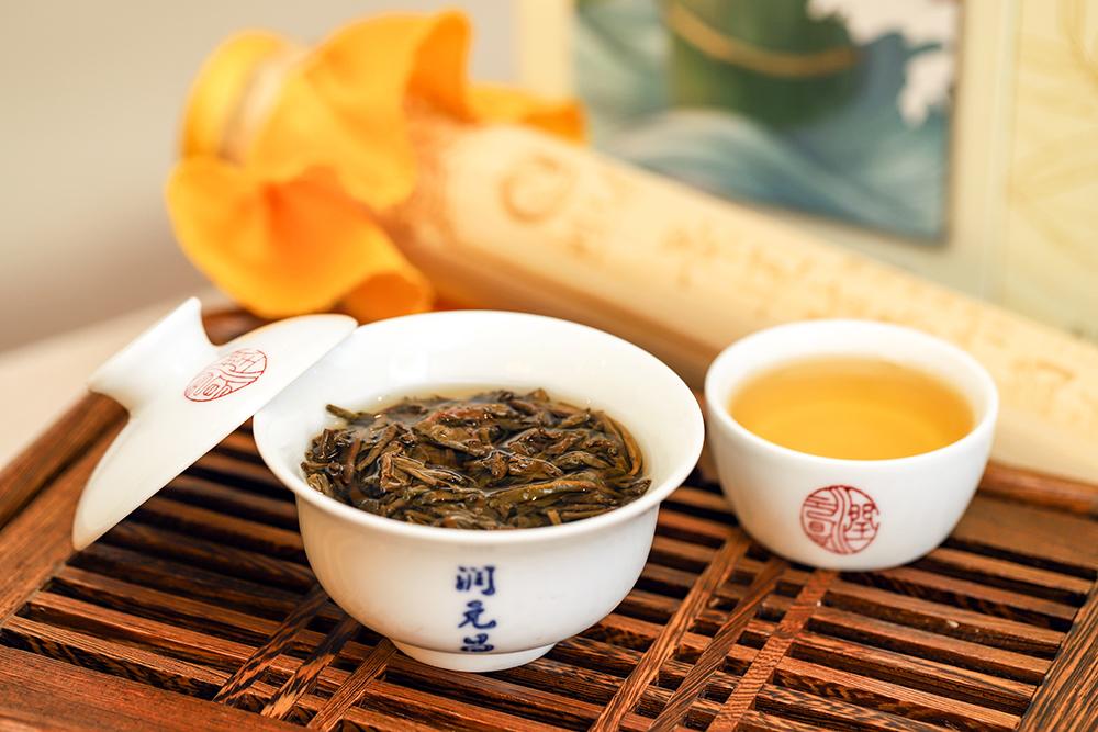 润元昌竹筒茶-IMG_9876