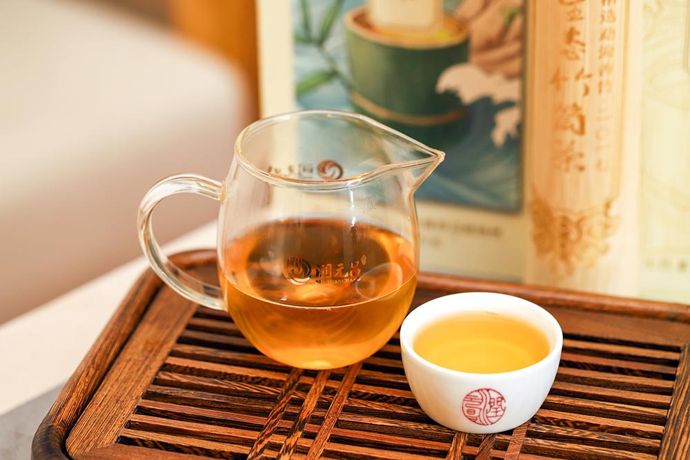 润元昌竹筒茶-IMG_9877
