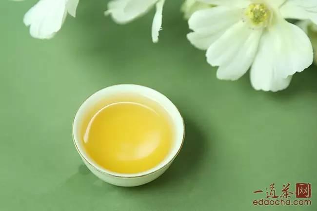 润元昌9第4泡普洱茶茶汤