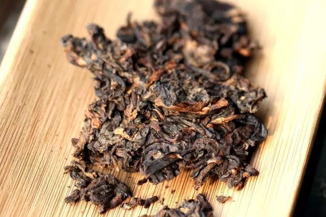 喝普洱茶快速减肥的方法